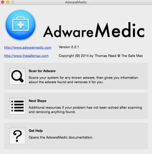 AdwareMedic